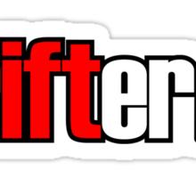 Drifter (2) Sticker