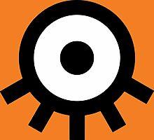 Clockwork Orange Photographic Print