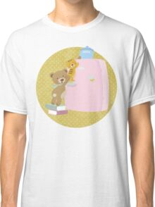 We love biscuits Classic T-Shirt