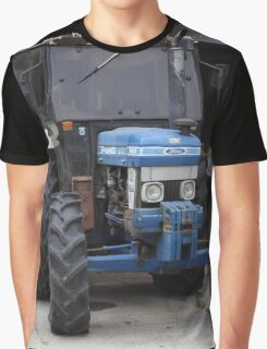Ford 6610 Graphic T-Shirt