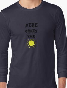 TheSun Long Sleeve T-Shirt
