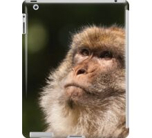 sunbathing  iPad Case/Skin