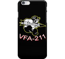 VFA-211 Checkmates iPhone Case/Skin