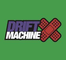 Drift Machine (7) by PlanDesigner