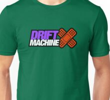 Drift Machine (7) Unisex T-Shirt