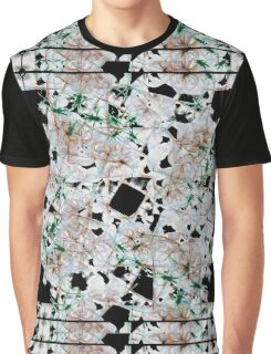 Abstract Oriental Dreams Graphic T-Shirt