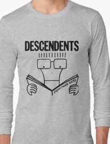descendant Long Sleeve T-Shirt