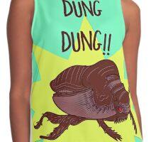 Dung Dung Dung! Contrast Tank