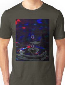 blue time Unisex T-Shirt