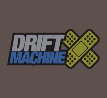 Drift Machine (6) by PlanDesigner