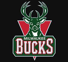 Milwaukee Bucks 02 Unisex T-Shirt