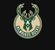 Milwaukee Bucks 01 Unisex T-Shirt