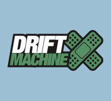 Drift Machine (5) Baby Tee