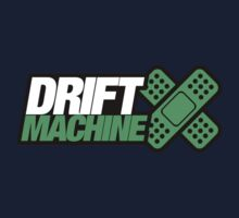 Drift Machine (5) Kids Clothes