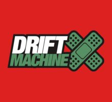 Drift Machine (5) Kids Clothes
