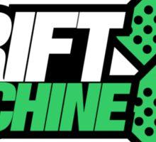 Drift Machine (5) Sticker