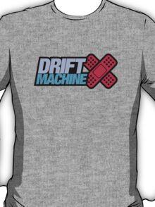 Drift Machine (4) T-Shirt