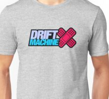 Drift Machine (4) Unisex T-Shirt