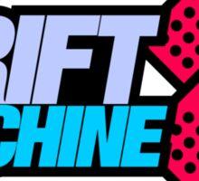 Drift Machine (4) Sticker