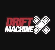 Drift Machine (2) by PlanDesigner
