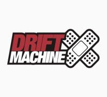 Drift Machine (2) Kids Clothes