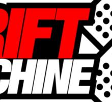 Drift Machine (2) Sticker
