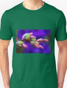 The Crayola Box I (horizontal) Unisex T-Shirt