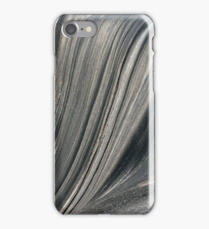 Wave Rock, Western Australia iPhone Case/Skin
