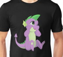 My Little Pony - Spike the Dragon Unisex T-Shirt