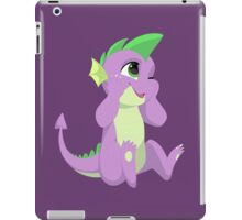 My Little Pony - Spike the Dragon iPad Case/Skin