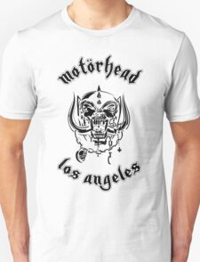Motorhead (Los Angeles) 5 Unisex T-Shirt