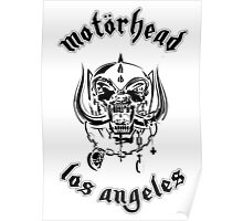 Motorhead (Los Angeles) 5 Poster