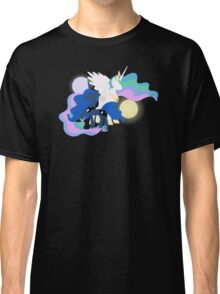 The Sister Princesses Classic T-Shirt
