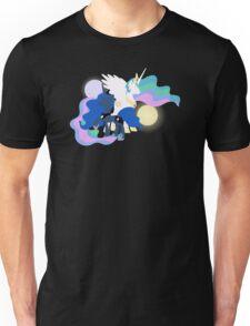 The Sister Princesses Unisex T-Shirt