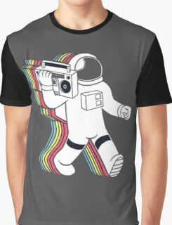 FUNKALICIOUS Graphic T-Shirt