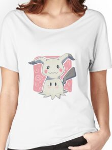 Mimikkyu - Pokemon Women's Relaxed Fit T-Shirt