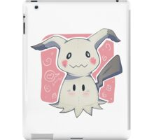 Mimikkyu - Pokemon iPad Case/Skin