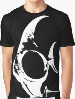 magic fish by Adam Schultz Graphic T-Shirt