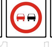 Drift Drag Rally (1) Sticker
