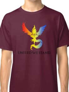 Pokemon GO - United We Stand Classic T-Shirt