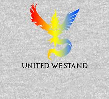 Pokemon GO - United We Stand Unisex T-Shirt