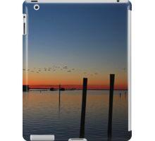 Sunset Migration iPad Case/Skin