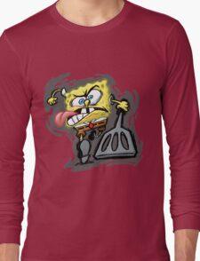 spongebob Long Sleeve T-Shirt