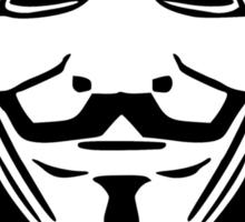 Disobey Vendetta Sticker