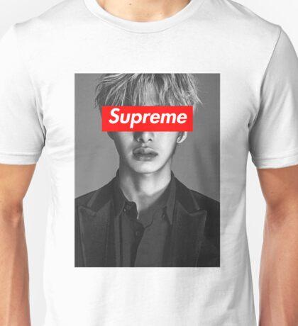 Hyungwon Unisex T-Shirt