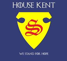 House Kent - Game of Thrones x Superman Mashup Unisex T-Shirt