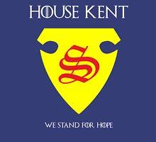House Kent - Game of Thrones x Superman Mashup Unisex T-Shirt