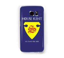 House Kent - Game of Thrones x Superman Mashup Samsung Galaxy Case/Skin