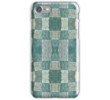 Gemetric Grunge  iPhone Case/Skin