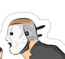 Slipknot Comission  Sticker